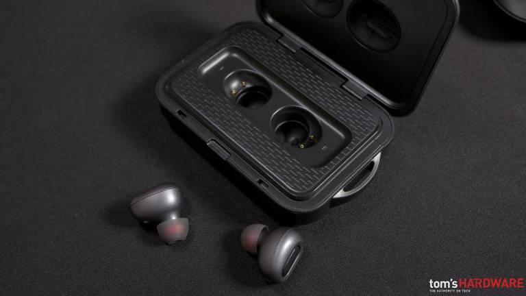 Preskúmajte NoMad a NoMad +, True Wireless slúchadlá so samostatnou nahrávkou 4
