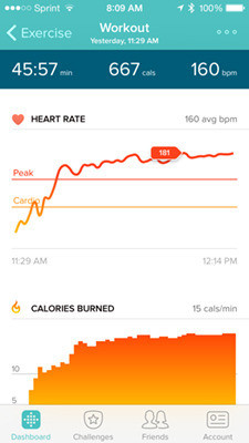 03 srdcová frekvencia a kalórie