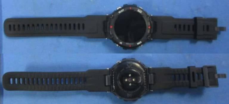 Amazfit T-Rex sú nové robustné inteligentné hodinky spoločnosti Huami 3