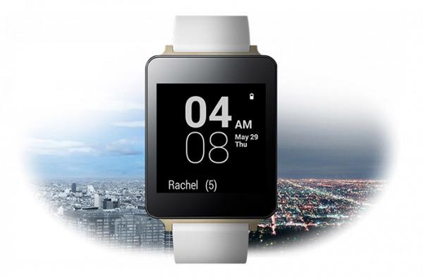 LG G Watch recenzie, začneme znova od Android Wear 5