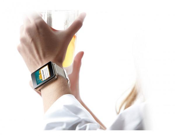 LG G Watch recenzie, začneme znova od Android Wear 4