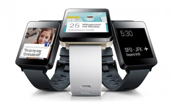 LG G Watch recenzie, začneme znova od Android Wear 2