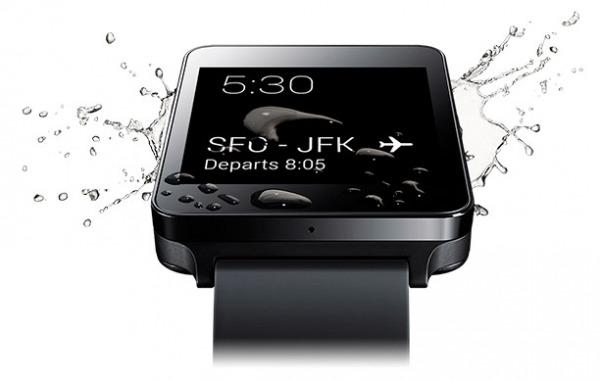LG G Watch recenzie, začneme znova od Android Wear 6