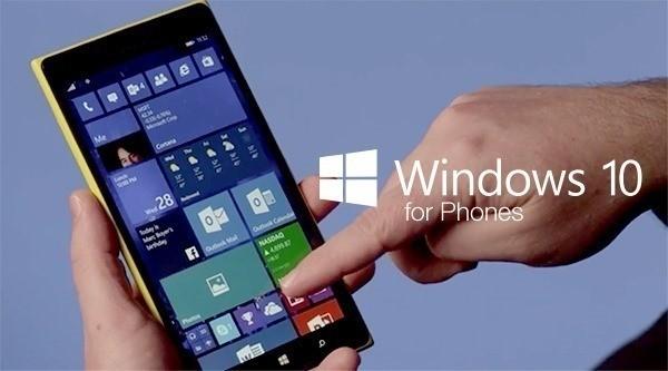 Windows    10 mobilných Andromeda