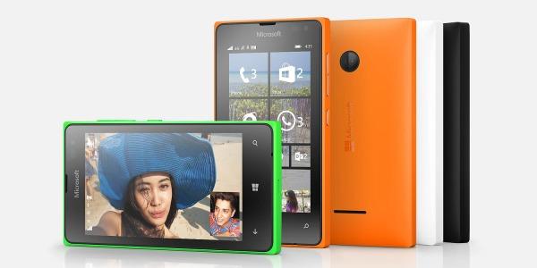 Lumia 435, Windows Telefón za menej ako 100 EUR, testovacie použitie 2