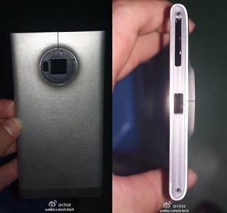41 MP Lumia PureView a Huawei Ascend W2 prichádzajú čoskoro 2