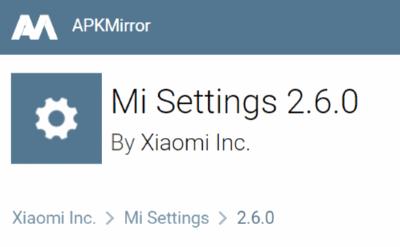 Tu je nový režim zaostrovania MIUI 11 na telefónoch Xiaomi 2