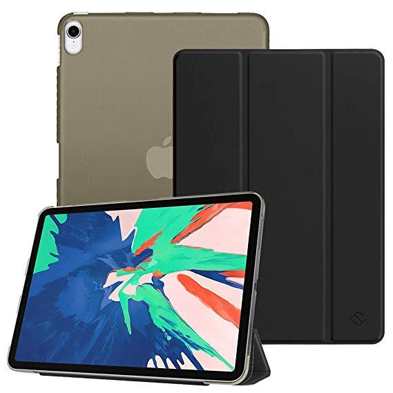 Fintie Smart Folio Väska för 11-tums Apple iPad Pro 2018
