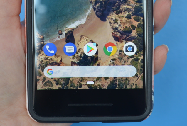 Top 10 funkcií systému Android 9,0 Pieuppdatering 11