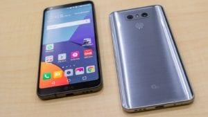 T-Mobile oznamuje aktualizáciu OTA z verzie H87208b na H87208i pre smartfóny LG G6 !!! 2