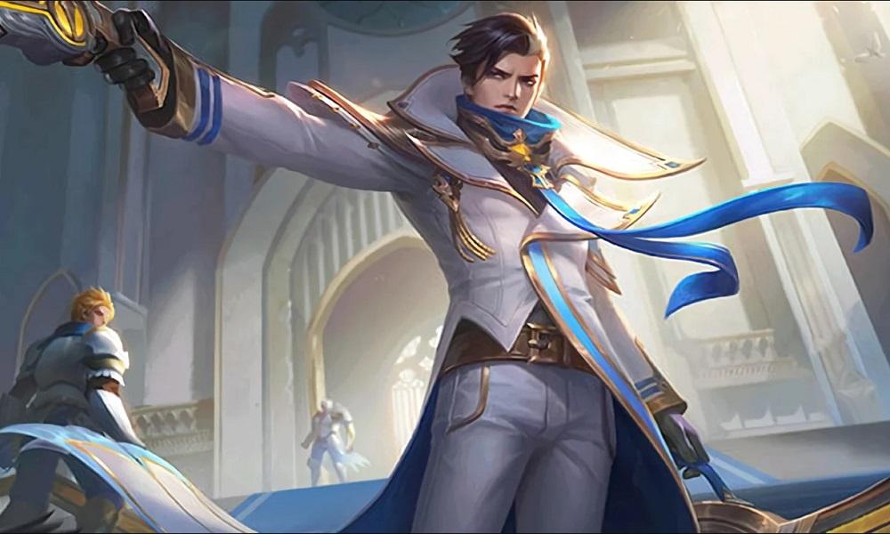 Najlepšie strelci hrdinov v mobilných legendách: Bang Bang 2