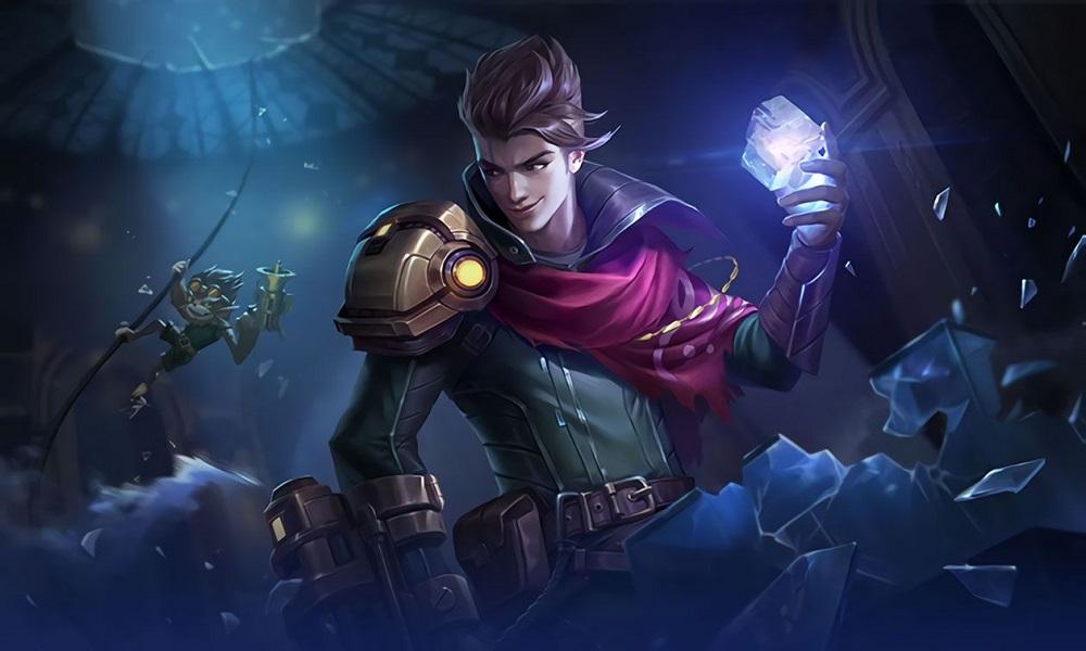 Najlepšie strelci hrdinov v mobilných legendách: Bang Bang