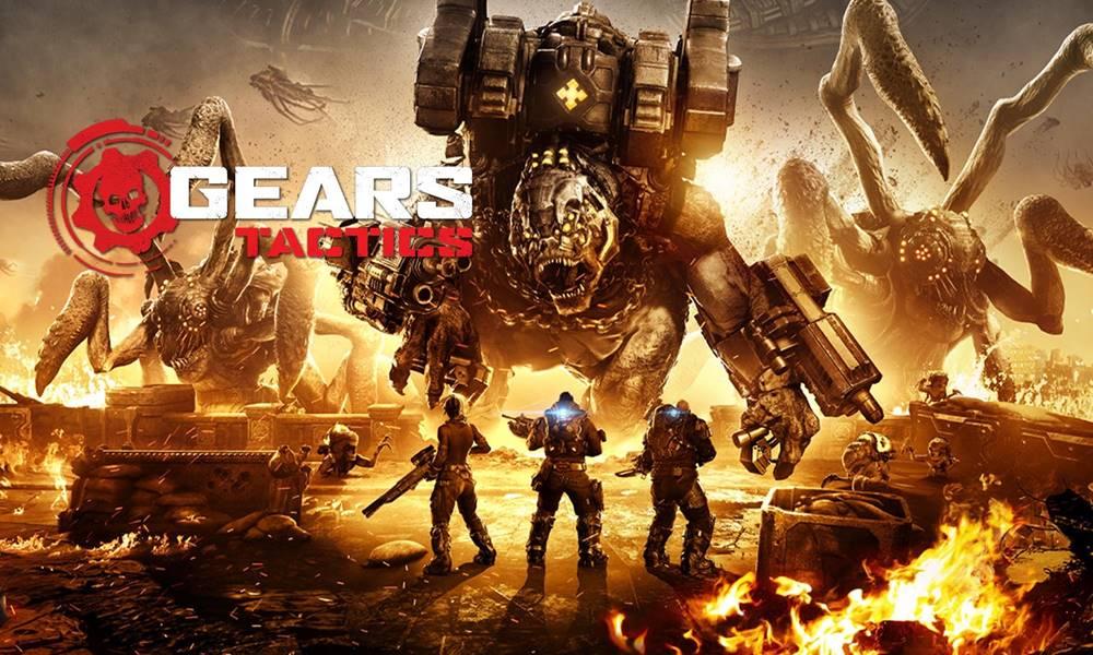 Príručka pre začiatočníkov od spoločnosti Gears: Ako vyhrať, stratégie a optimalizovať svoju zbraň 1