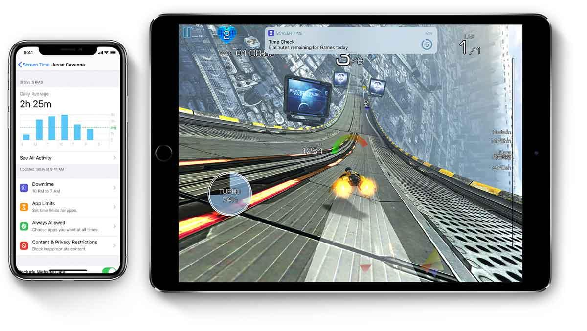 Ako uzamknúť aplikácie na iPhone a iPad pomocou času obrazovky ako hesla
