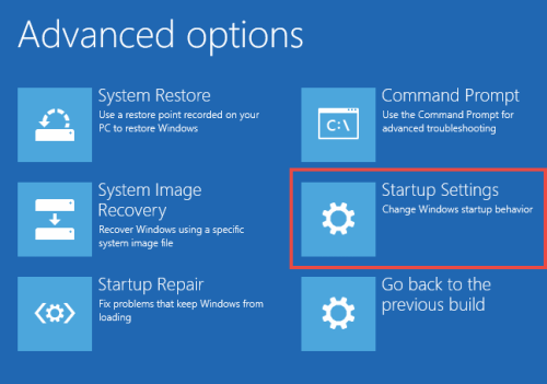 Ako opraviť šedú obrazovku smrti Windows 10? 3