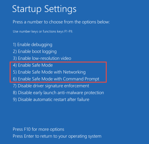 Ako opraviť šedú obrazovku smrti Windows 10?