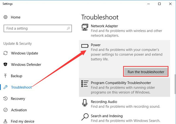 Hur du fixar Gray Screen of Death på Windows 10? 4