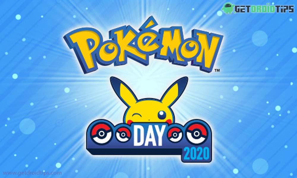 všetko Pokemon GO vidí dvojité špeciálne výskumné úlohy a odmeny 1