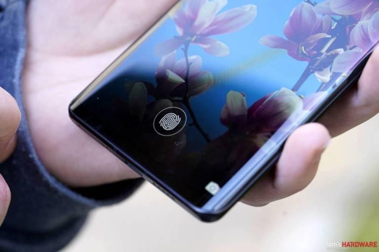Android, adjö-lösenord: biometrisk autentisering anländer på Googles webbplatser 1