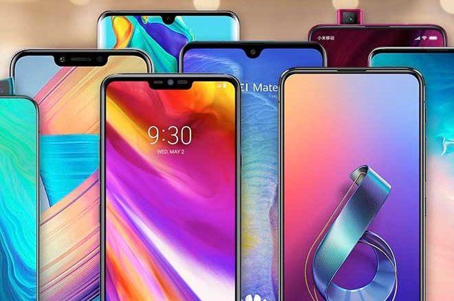 top smartphones čo stojí menej ako 200 EUR