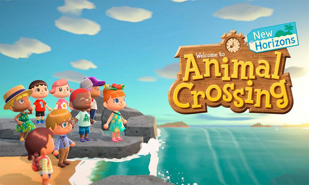 Prechod zvierat: Vydanie nového horizontu: po aktualizácii 1,1,2, Hráči sa nemôžu pripojiť k serveru 1