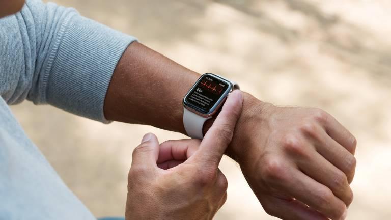 Apple Watch séria 3 opraviť? Apple vymeňte ho za sériu 4 1