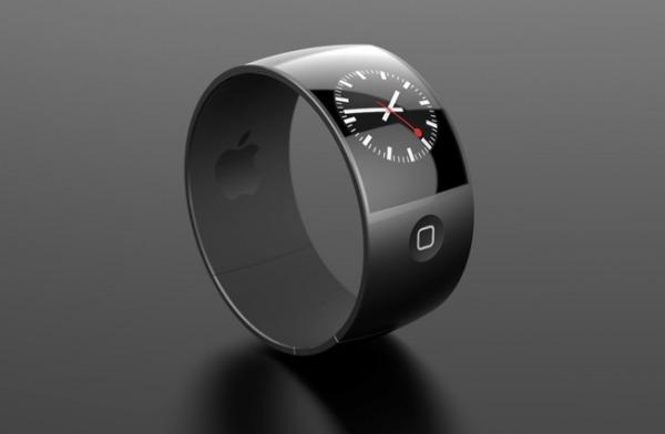 Apple iWatch rukou švajčiarskych hodinárov 1