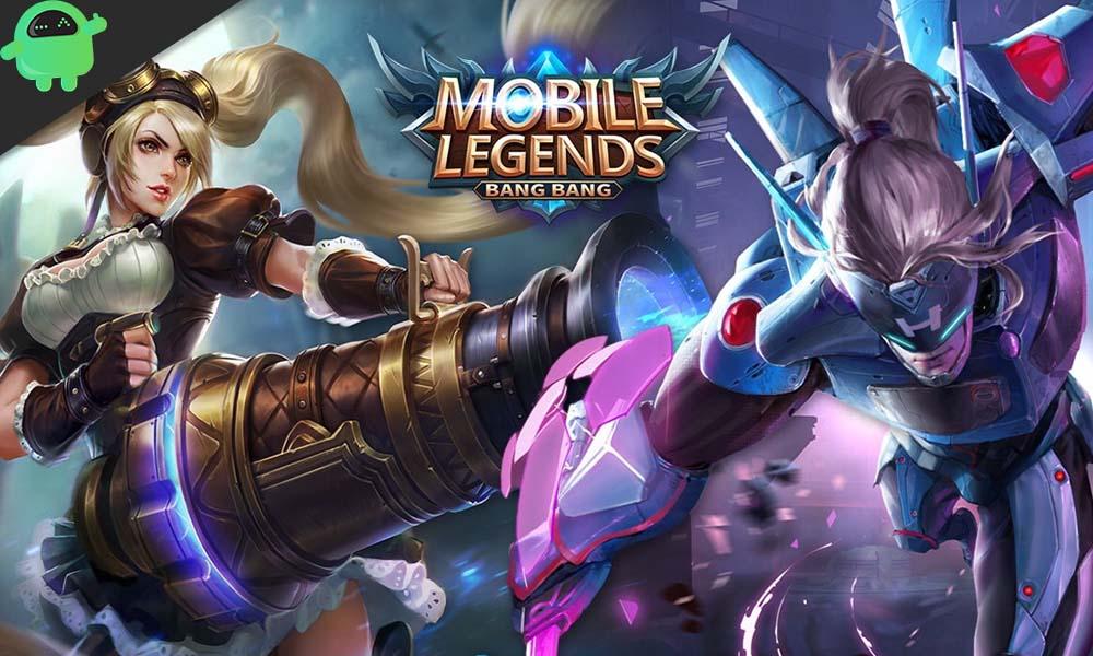 Najlepšie strelci hrdinov v mobilných legendách: Bang Bang 1