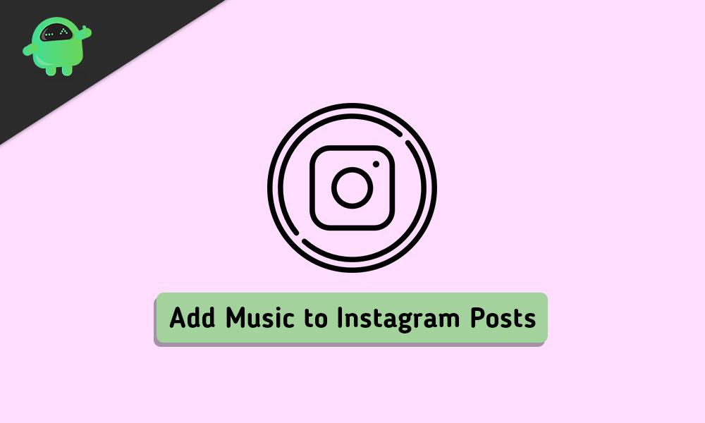 Najlepšie aplikácie, do ktorých môžete bezplatne pridať hudbu Instagram videá 1