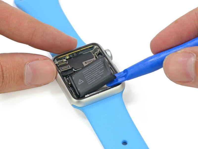 hodiny na batérie