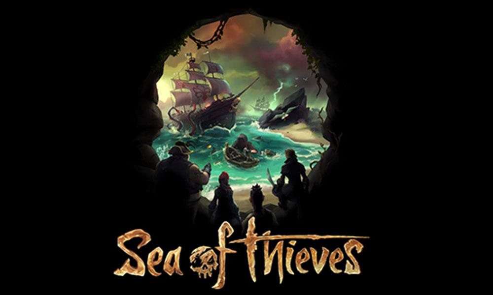Potrebujem účet Xbox Live, aby som mohol hrať v hre Sea of Thieves v službe Steam 1