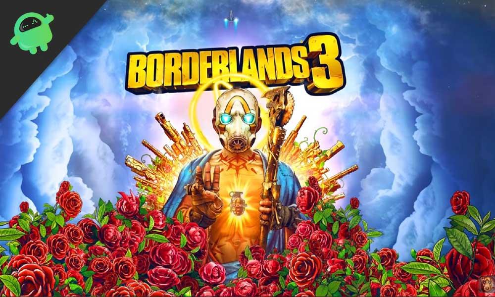 Ako opraviť Borderlands 3 Rýchla cestovná chyba? 1