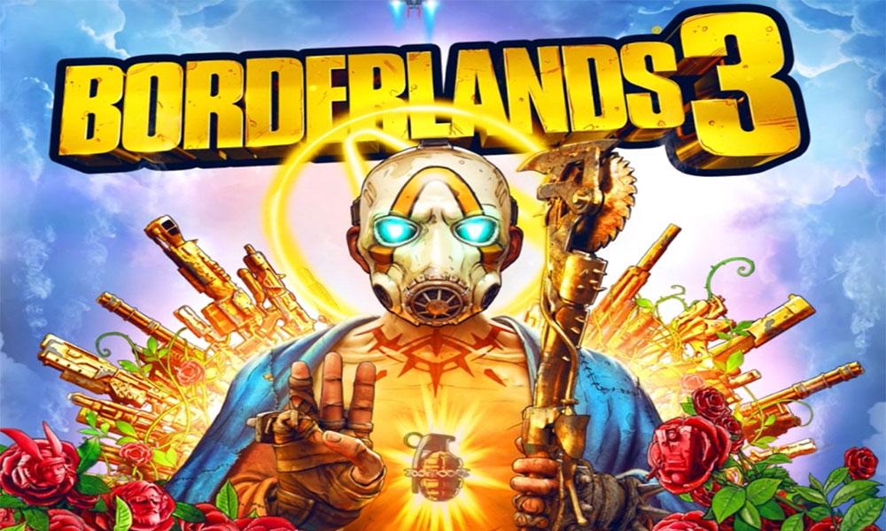 Borderlands 3: Opustená videopamäť!  Chyba pri zatváraní?  Ako to opraviť? 1