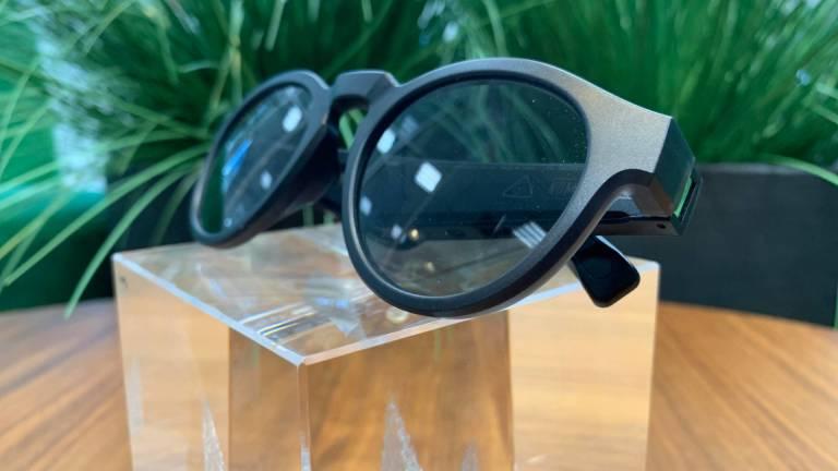Recenzia Bose Frames 1