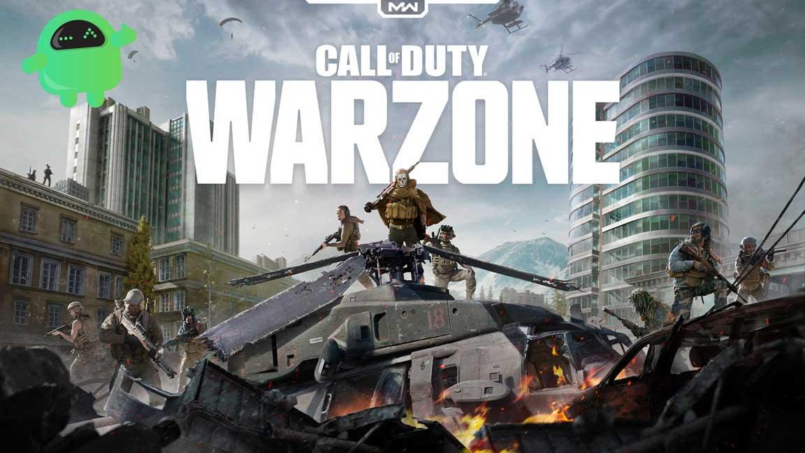 Call of Duty Warzone: Vad är HeartBeat Sensor?  Hur man använder det? 1
