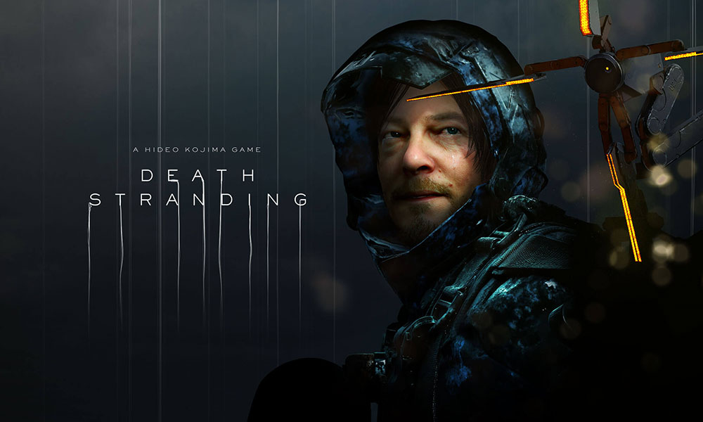 Death Stranding - Crashing, Wunch Launch alebo Lags s FPS kvapkami: Ako to opraviť 1