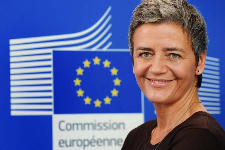 EÚ proti technologickým gigantom: opatrenia týkajúce sa obsahu, hospodárskej súťaže a daní 1