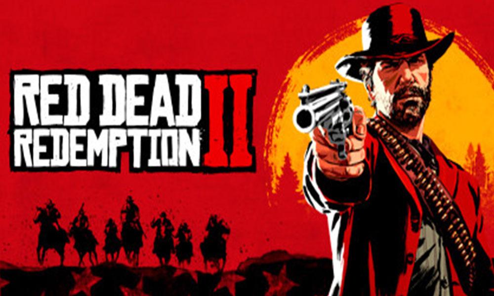 Po aktualizácii ovládača spoločnosti Nvidia, Red Dead Redemption 2 video prestalo fungovať: Oprava 1