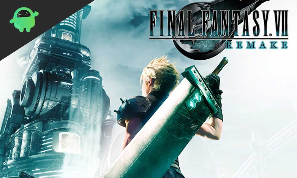 Ako poraziť Scorpion Sentinel v Final Fantasy 7 prerobiť 1