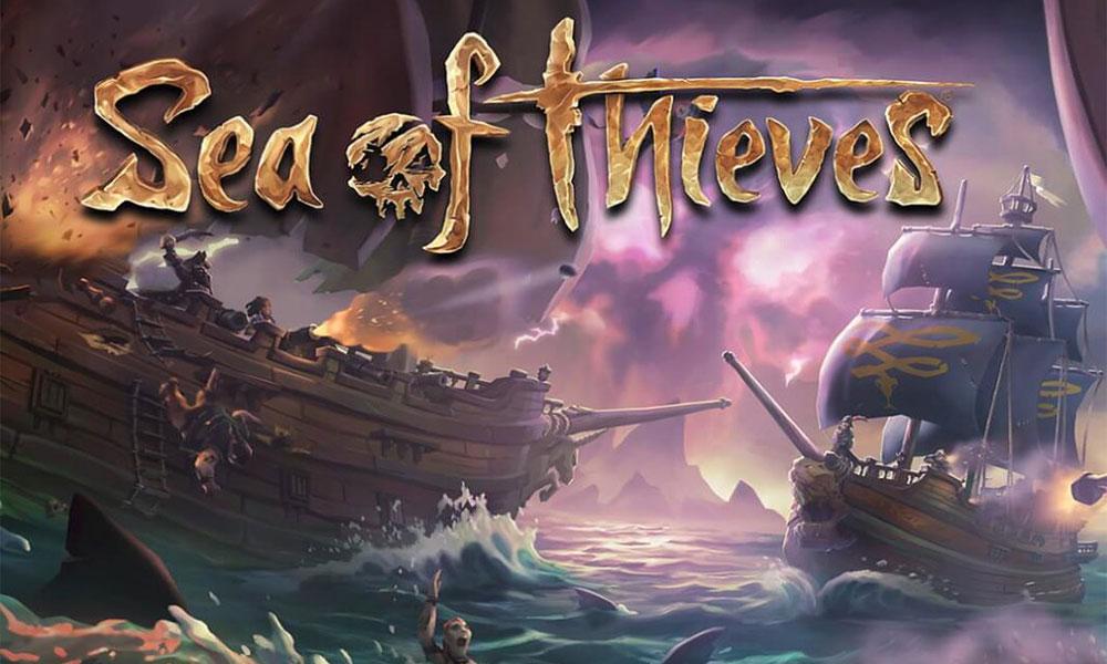 Ako poraziť tiene zničených tieňových kostier v mori zlodejov 1