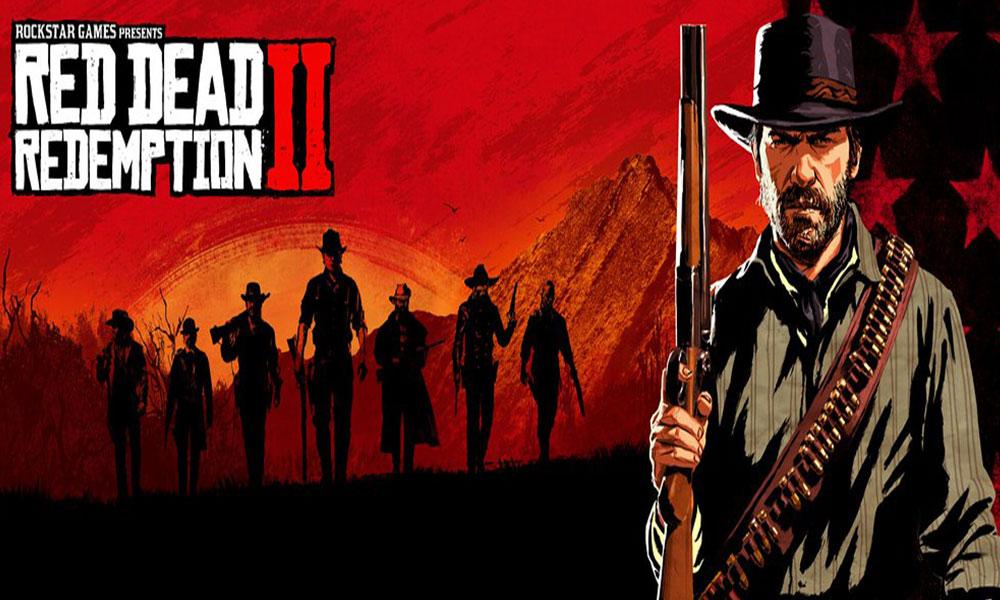 """Oprava Nedá sa predobjednať Red Dead Redemption 2 """"Bohužiaľ, vyskytla sa chyba.  Skúste neskôr prosím!"""" 1"""