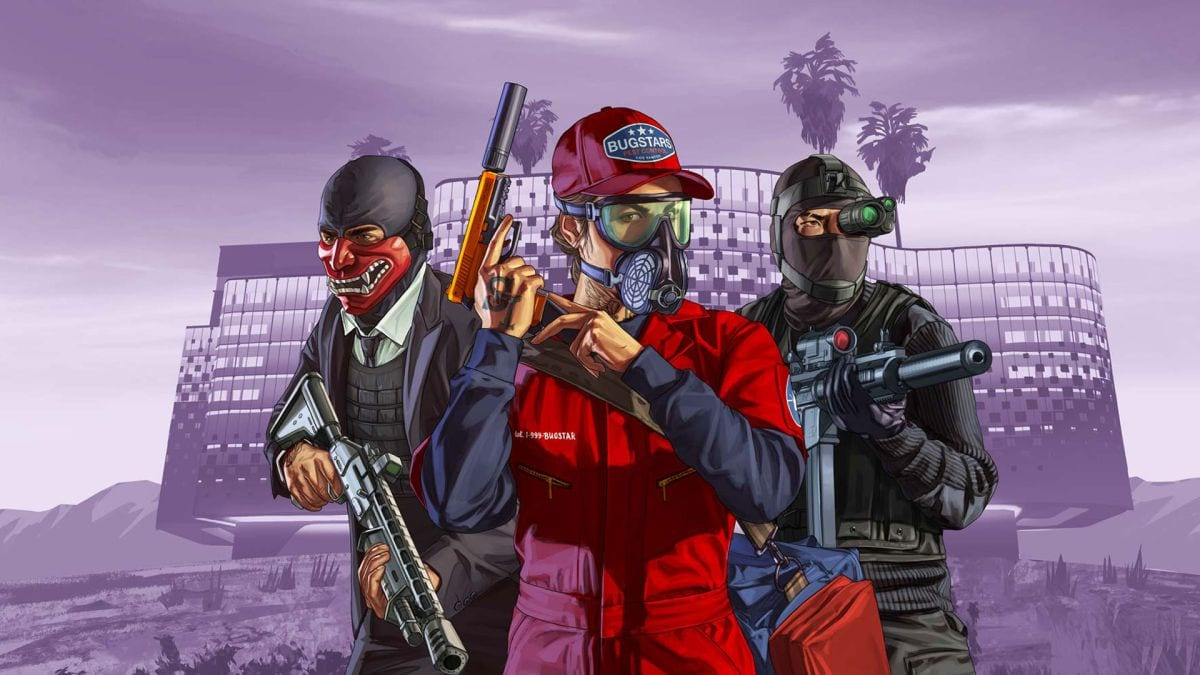 Ako získať špeciálne zaťaženie v službe GTA Online: Kompletný sprievodca 1