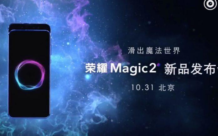 Huawei Honor Magic 2 objav v Geekbench pred oficiálnym zverejnením 1