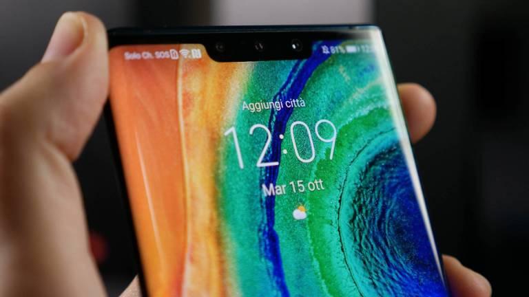 Huawei Mate 40 bude mať Kirin 1020 a 5 nm? 1