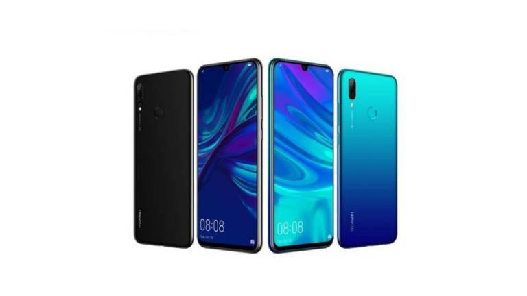 Huawei P Smart 2019 upptäckt i Frankrike: Kirin 710 och Android Pie för 249 euro 1