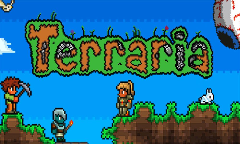 Ako môžem vyriešiť problém strateného pripojenia Terraria? 1
