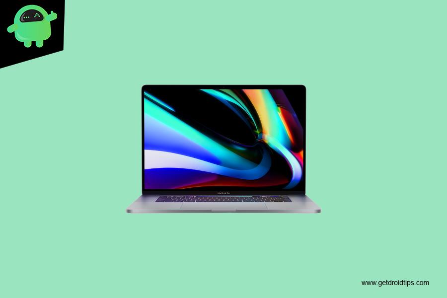 Ako opravím, ak trackpad na mojom MacBooke nefunguje? 1
