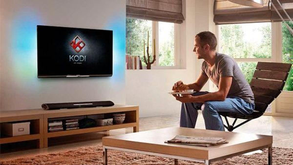 Ako nainštalovať Kodi na Samsung Smart TV
