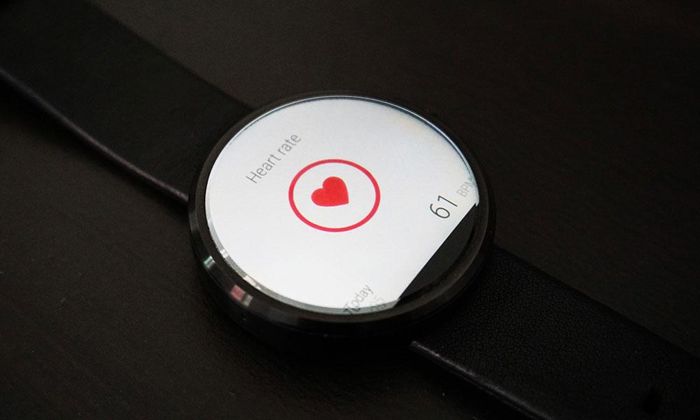 Hur du spårar din puls utan Smartwatch eller band med Google fit 1
