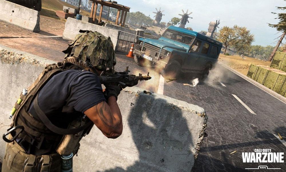 Ako vyriešim problém so zvukom alebo zvukom v službe Call of Duty Warzone? 1